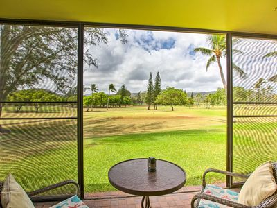 Photo for NEW! Turtle Bay Condo w/Pool Access & Golf Course!