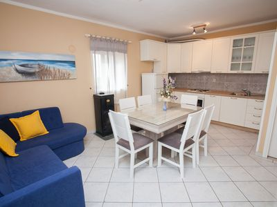 Photo for Homely Holiday Home in Seline near Sea