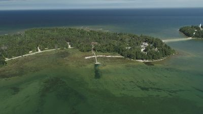 Photo for Door County Baileys Harbor Large Home for Families and Groups