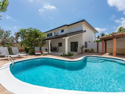 Photo for Contemporary Style house  in Noord - Aruba