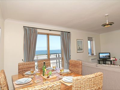 Photo for 3 bedroom Apartment in Seahouses - CN046