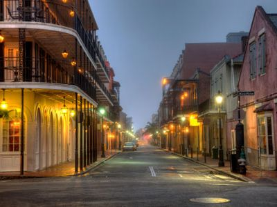 Photo for Atmospheric French Quarter Apartment