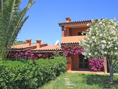 Photo for 2 bedroom Apartment, sleeps 6 in Costa Rei with WiFi