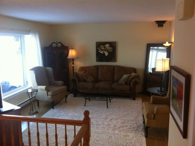 Photo for 2BR Apartment Vacation Rental in Torbay, Newfoundland and Labrador