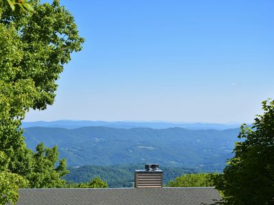 Photo for Newly Remodeled Pet Friendly with Spectacular View and 1/2 mile to Ski Beech