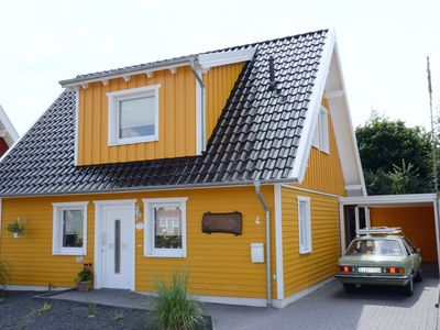Photo for Pleasant new three star living area (83 sqm) in the heart of the Emsland