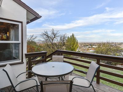 Photo for Private, Cozy with Oak-Studded View of Paso Robles