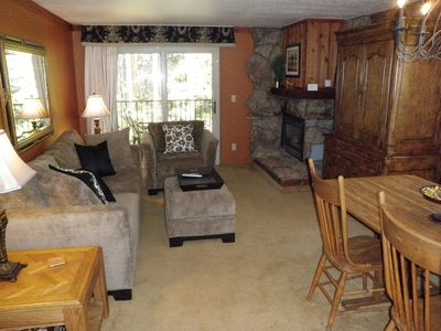 Photo for 2BR/2BA  **Just Read Our Reviews!**  Beautiful Condo & Grt Value!