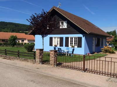 Photo for Spacious detached house just 12 km from Gerardmer.