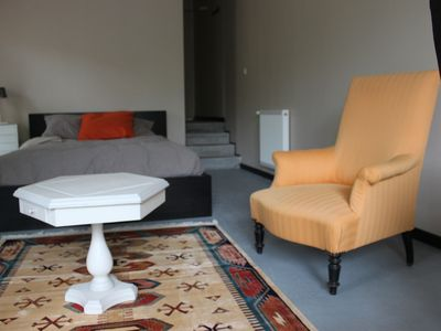Photo for spacious quiet room near the city center
