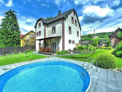 Photo for holiday home, Stribrna  in Tschechisches Erzgebirge - 6 persons, 3 bedrooms
