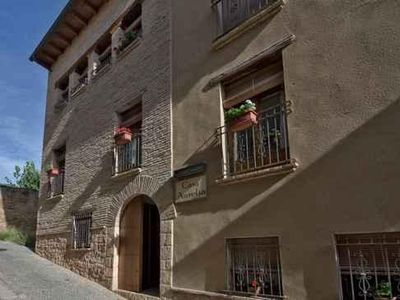 Photo for 2BR Apartment Vacation Rental in Alquézar, Huesca
