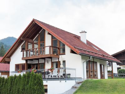 Photo for 7BR House Vacation Rental in Heiterwang, Zugspitz-Arena
