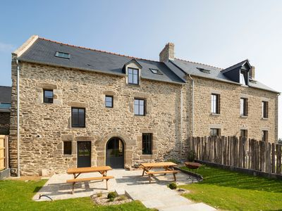 Photo for Le Terra Lodge - Five Bedroom House, Sleeps 10