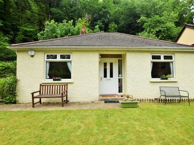Photo for 3 bedroom Bungalow in Tintern - 55714