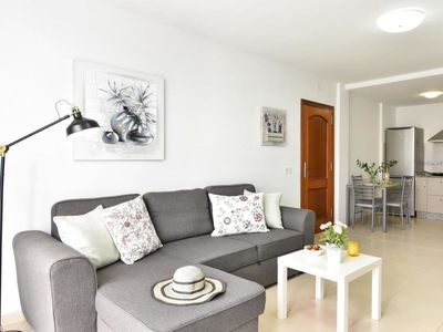 Photo for Apartment Modern New Apartment Arinaga 2B in Arinaga - 5 persons, 3 bedrooms