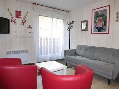 Photo for Apartment Barèges, 1 bedroom, 6 persons