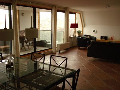 Photo for 2BR Apartment Vacation Rental in Nord Holland, Nord Holland