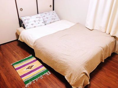 Photo for JR Yamanote station 4mins to Ueno cozy apartment