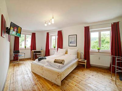 Photo for Apartment L (4-8 pers./ from 2 nights) - Apartment-Haus Gundelfinger