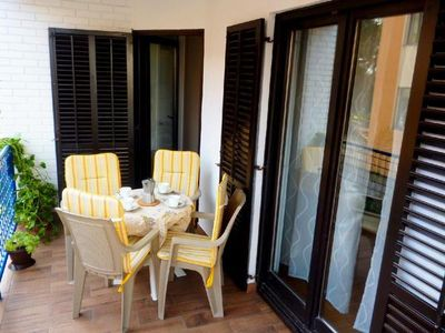 Photo for Holiday apartment Pula for 1 - 4 persons with 2 bedrooms - Holiday apartment