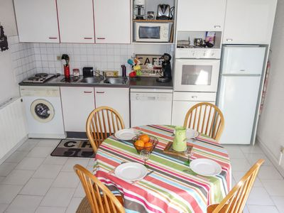 Photo for Apartment Les Marendes des Palombes 2 in Le Barcarès - 2 persons, 1 bedrooms
