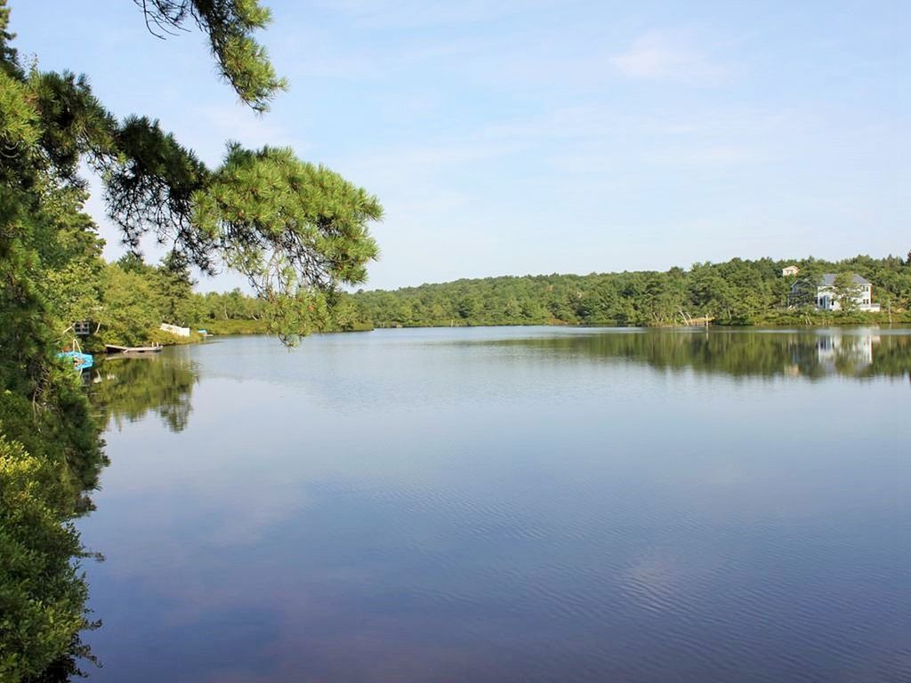 Inn kognito 3 lakefront vacation home homeaway for Long pond pa cabin rentals