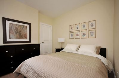 Photo for Luxury 2 Bedroom Suite Near Downtown in Rockland
