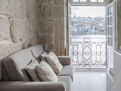 Photo for Apartment in the center of Porto (621330)