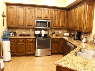 Photo for GREAT PLACE, ELEGANT AND COZY 2BD CONDOMINIUM, BE 604 IS READY FOR YOU!