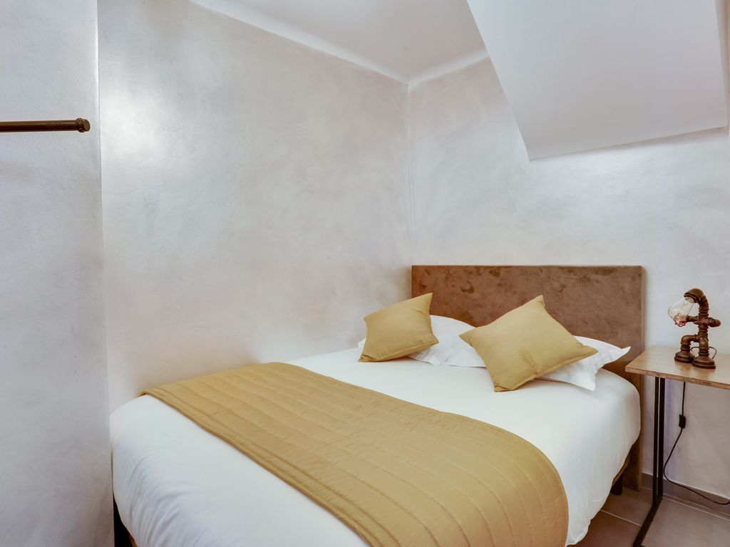 Roissy Appartements, Roissy