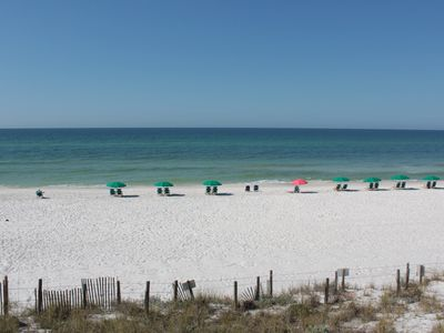Photo for TROPICAL PARADISE STUNNING 3 BEDROOM 3 BATH LUXURY CONDO, RIGHT ON THE BEACH!