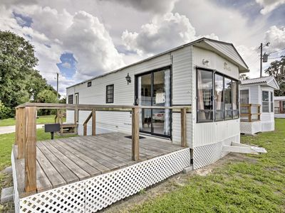 Photo for 1BR Cabin Vacation Rental in Silver Springs, Florida