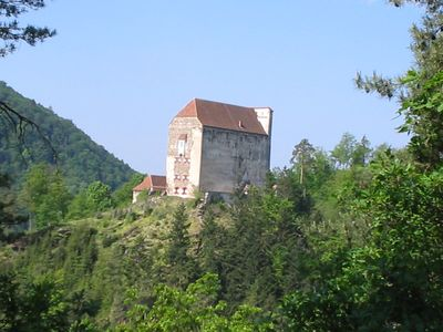 Photo for Unforgettable holiday experience in a medieval castle