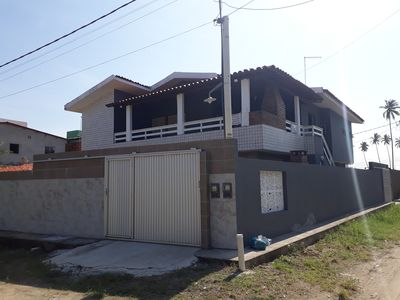 Photo for House in Porto de Galinhas (The Brazilian Caribbean) - Cupe Beach.