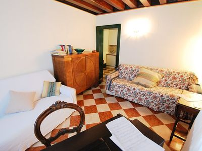 Photo for Apartment in the center of Venice (116283)