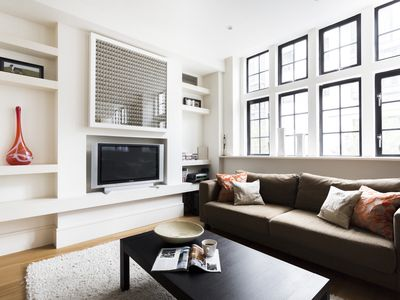Photo for Great Portland Street by onefinestay