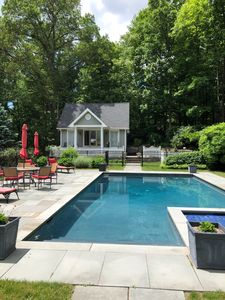 Photo for SUMMER HILL COTTAGE WITH POOL