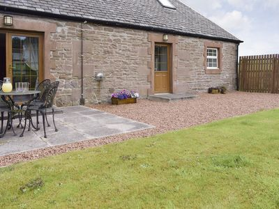 Photo for 3 bedroom accommodation in Balfron Station, near Stirling