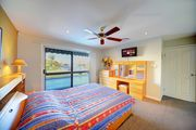 Luxury Waterfront Holiday Home in Broadbeach Waters with private pool and jetty
