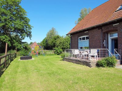 Photo for Vacation home Alte Schule Berdum (BDU120) in Berdum - 13 persons, 8 bedrooms