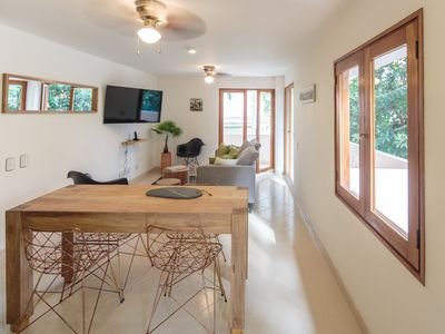 Photo for Cozy, Modern and Exclusive Condo in Laureles