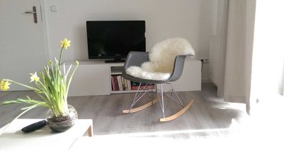 Photo for Apartment modern apartment 48 1. Floor - Apartment Residence Bellevue Usedom 48 Free high speed wireless internet