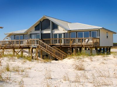 Photo for Patty House: 4 BR / 2 BA house in Gulf Shores, Sleeps 10