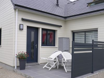 Photo for ground floor wooden house