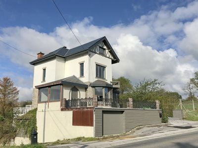 Photo for Recently renovated holiday home in the surroundings of Durbuy