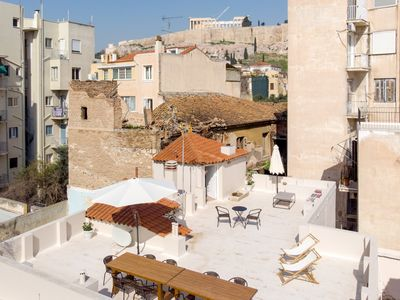 Photo for Acropolis Heights at the foot of the Parthenon by JJ Hospitality