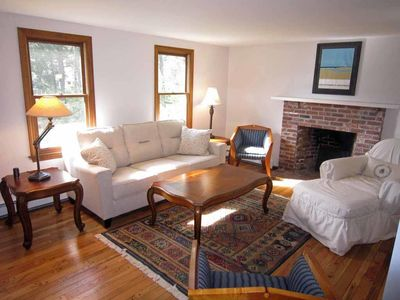 Photo for New Listing- Refurbished Pet Friendly Retreat- Close To Beaches & Rail Trail