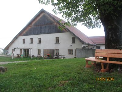 Photo for *** Cottage 80 m² in isolated farm Grandfather, quiet, country side - Landresse