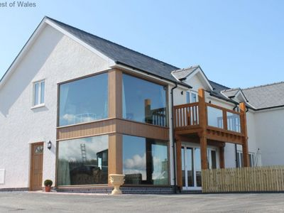 Photo for Llety Cambrian - Three Bedroom House, Sleeps 7